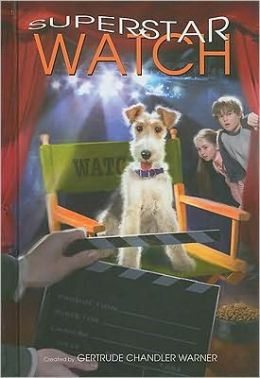 Superstar Watch (The Boxcar Children Series #121)