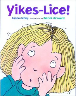 Yikes-Lice!