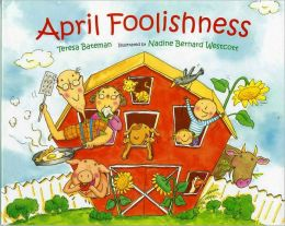 April Foolishness Book and DVD Set