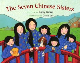 Two Chinese Tales: The Seven Chinese Sisters & Two of Everything 2 Book and DVD Set