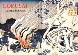 Hokusai: One Hundred Poets