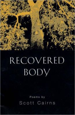 Recovered Body: Poems