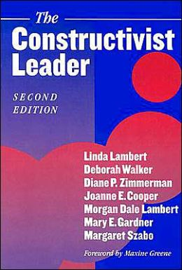 The Constructivist Leader, 2nd Edition