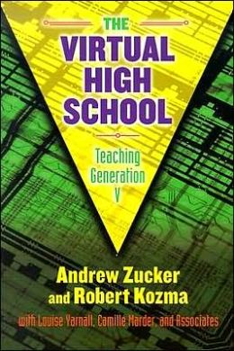 The Virtual High School: Teaching Generation V