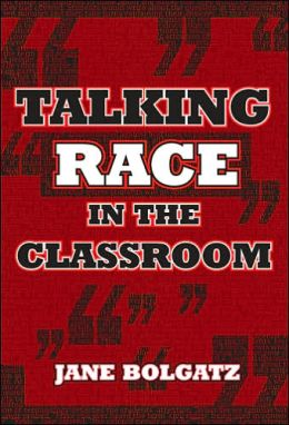 Talking Race in the Classroom