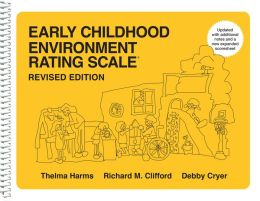 Early Childhood Environment Rating Scales Revised (ECERS-R) Spiral