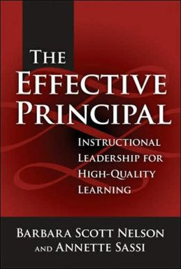 The Effective Principal: Instructional Leadership for High-Quality Learning