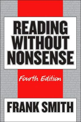 Reading Without Nonsense, Fourth Edition