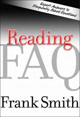 Reading: FAQ