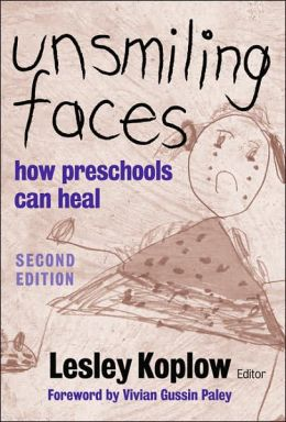 Unsmiling Faces, Second Edition