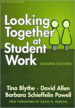 Looking Together at Student Work, 2nd Edition
