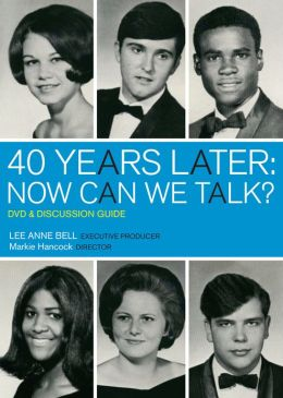 40 years later now can we talk? /