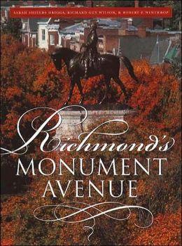 Richmond's Monument Avenue