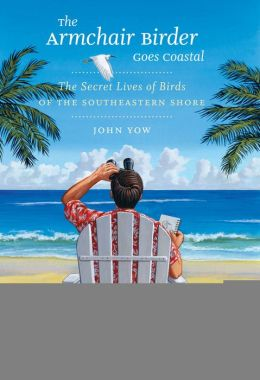 The Armchair Birder Goes Coastal: The Secret Lives of Birds of the Southeastern Shore