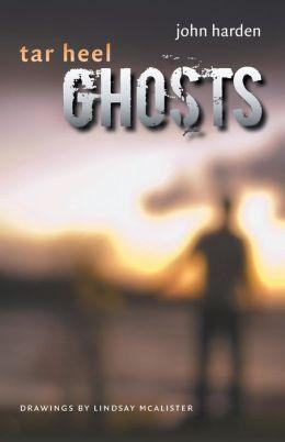 Tar Heel Ghosts