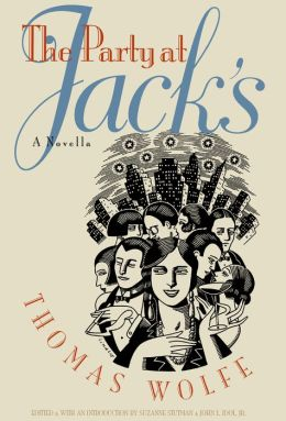 The Party at Jack's: A Novella