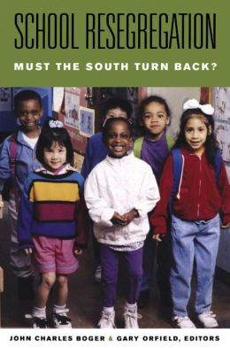 School Resegregation: Must the South Turn Back?