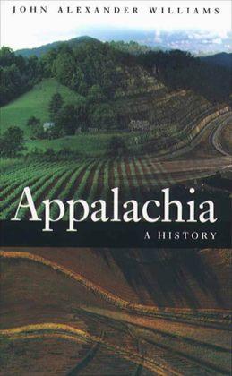 Appalachia: A History