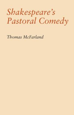 Shakespeare's Pastoral Comedy