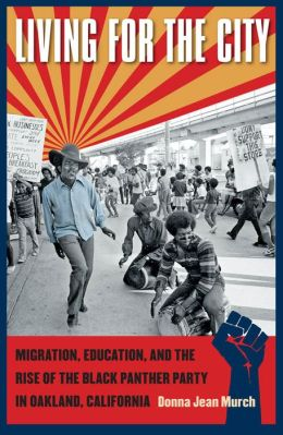 Living For The City Migration Education And The Rise Of
