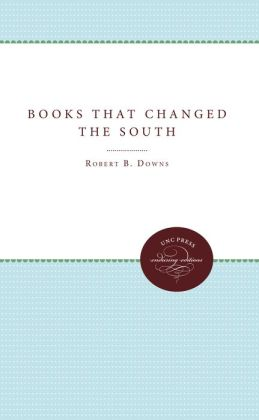 Books That Changed the South