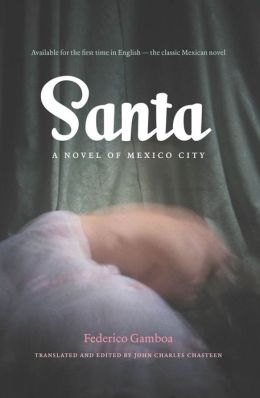 Santa: A Novel of Mexico City