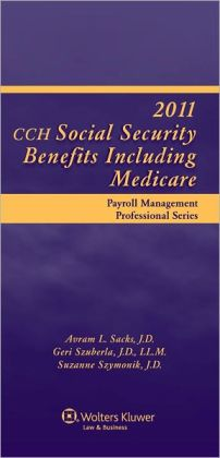 Social Security Benefits (Including Medicare) 2011