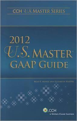 U. S. Master Gaap Guide 2012