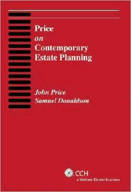Price on Contemporary Estate Planning (2008)