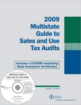 Multistate Guide to Sales and Use Tax Audits