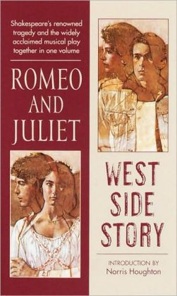 Romeo and Juliet (Turtleback School & Library Binding Edition)