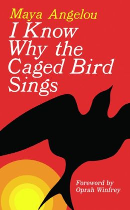 characterization in i know why the The character in i know why the caged bird sings that is most like the free bird in the caged bird is mrsflowers what did marguerite hope the made-over lavender dress would do for her.