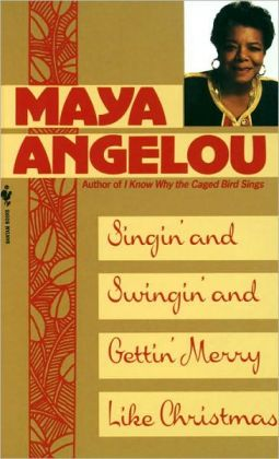 Singin' and Swingin' and Gettin' Merry Like Christmas (Turtleback School & Library Binding Edition)