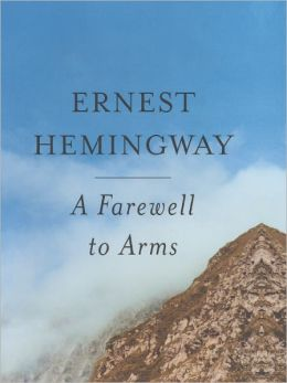 A Farewell To Arms (Turtleback School & Library Binding Edition)