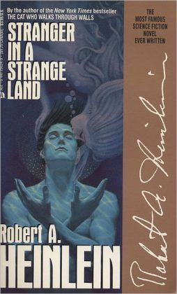 Stranger in a Strange Land (Turtleback School & Library Binding Edition)