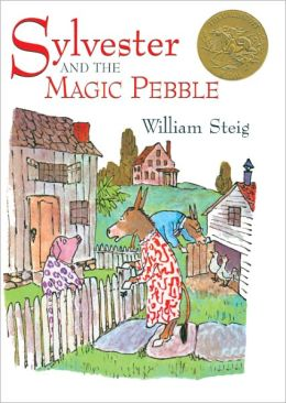 Sylvester and the Magic Pebble (Turtleback School & Library Binding Edition)
