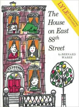 The House on East 88th Street (Turtleback School & Library Binding Edition)