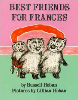 Best Friends for Frances (Turtleback School & Library Binding Edition)
