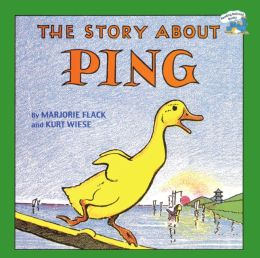 The Story about Ping (Turtleback School & Library Binding Edition)