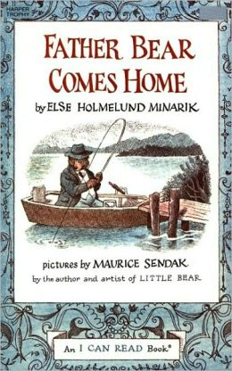 Father Bear Comes Home (Turtleback School & Library Binding Edition)