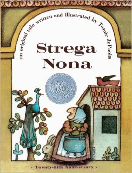 Strega Nona (Turtleback School & Library Binding Edition)