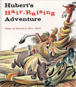 Hubert's Hair-Raising Adventure (Turtleback School & Library Binding Edition)