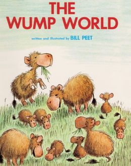 The Wump World (Turtleback School & Library Binding Edition)
