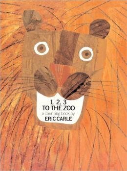 1, 2, 3 to the Zoo: A Counting Book (Turtleback School & Library Binding Edition)