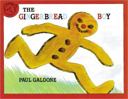 The Gingerbread Boy (Turtleback School & Library Binding Edition)