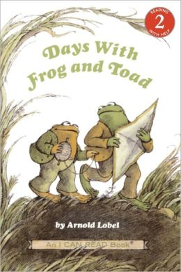 Days with Frog and Toad (Turtleback School & Library Binding Edition)