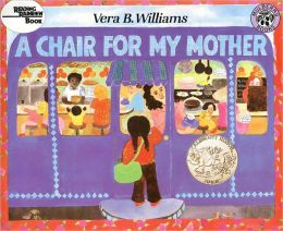 A Chair For My Mother (Turtleback School & Library Binding Edition)