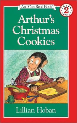 Arthur's Christmas Cookies (Turtleback School & Library Binding Edition)
