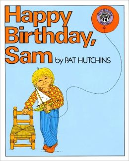 Happy Birthday, Sam (Turtleback School & Library Binding Edition)