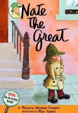 Nate the Great (Turtleback School & Library Binding Edition)